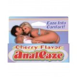Anal Ease: Désensibilisante cream for anus, cherry taste