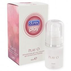Durex Play O - stimulating clitoral orgasm gel for women