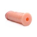 Gode en silicone Vac-u-lock, Vacuum-Lock/Vacuum-Grip