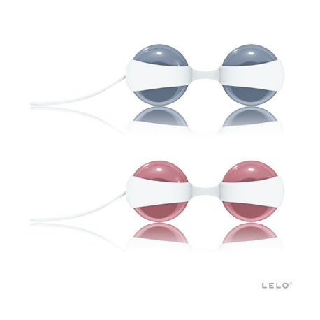 LELO - LUNA BEADS: Geisha Balls Deluxe