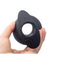 Plug speculum anal en silicone pour écartement anus
