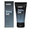 CoolMann - Gel delaying ejaculation