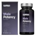 CoolMann - Potency Direct - Stimulant quick erections