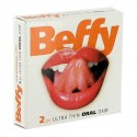 Beffy - Protection for oral sex - cunnilingus and annilingus