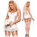Bustier - Sexy Wedding Dress