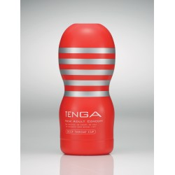 TENGA Standard Edition Deep Throat