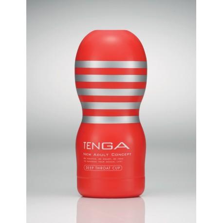 TENGA Deep Throat Onacups Standard Edition