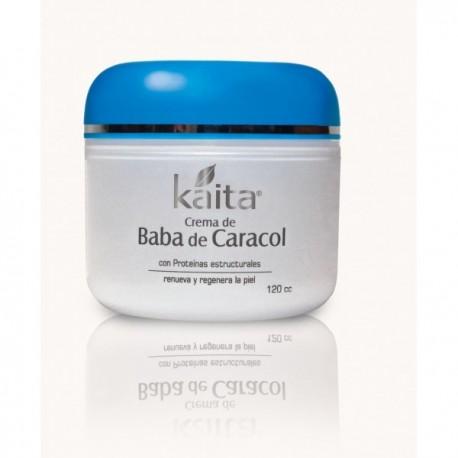 Kaita - Snail Slime Cream - Baba Caracol