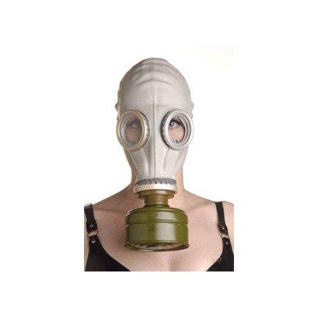 GP-5 Russian Gas Mask