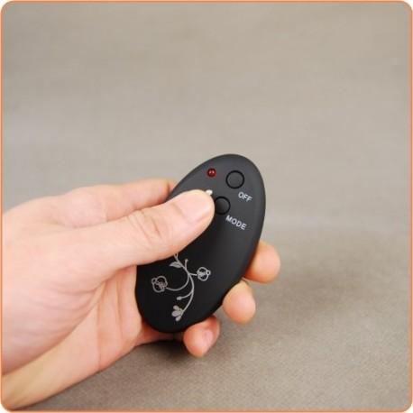 Floral egg: vibrating egg wireless