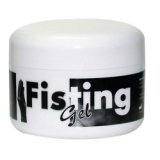 Fisting Gel: Special oil fisting and inserting large diameter