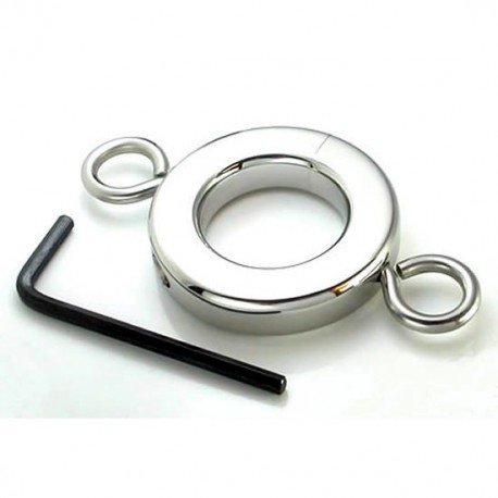 Ball Stretcher - weight for testes / Medium Size / 450Grammes
