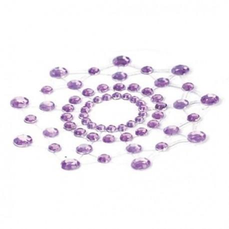 Bijoux indiscrets: Mimi nipple jewellery