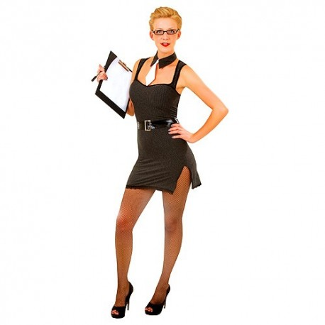Costumes of Secretary - Business women sexy