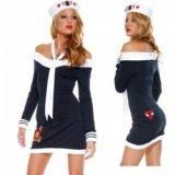 Costumes - Costume: snug sailor dress, sexy matelote!