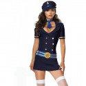 Costume sailor & stewardess