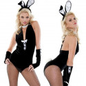 Costume rabbit PlayBoy