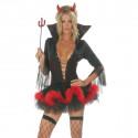 Costume Angel, demons, Diablesse